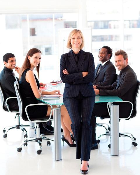 Blaukaiser careers - Management & professional